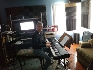 Music Production Los Angeles