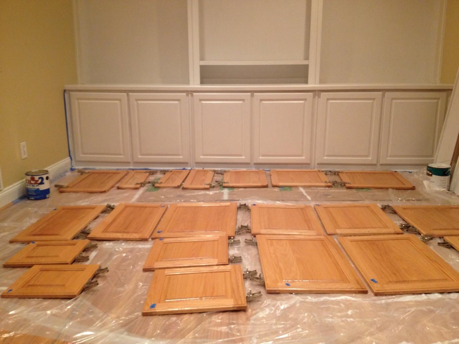 Rustoleum Cabinet Transformations Protective Top Coat Tips ...