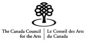 Marc Djokic Canada Council