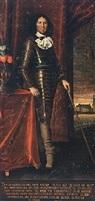 Wilhelm Thomas Quadt von Wickrath 1620-1671