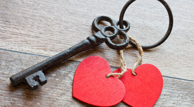KEYS TO SUCCESSFUL RELATIONSHIPS