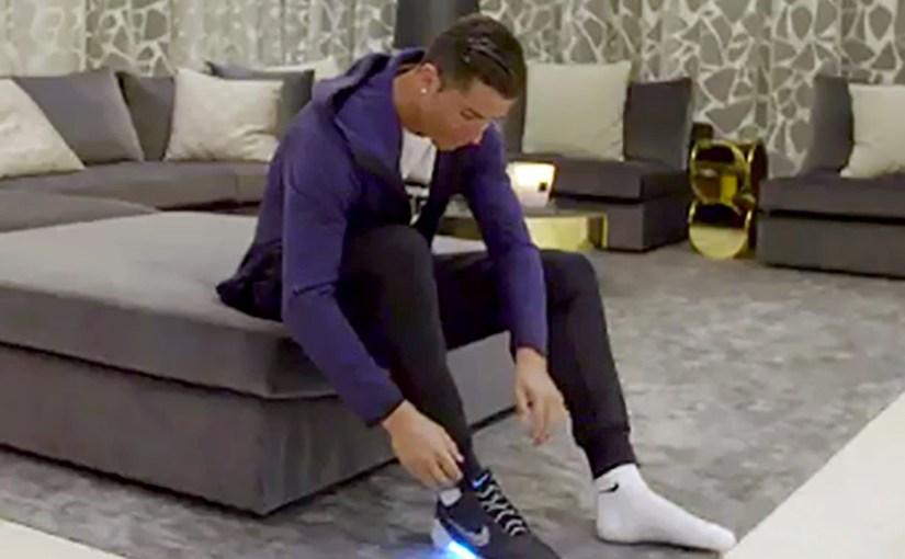 Over de innovatiekracht van Nike
