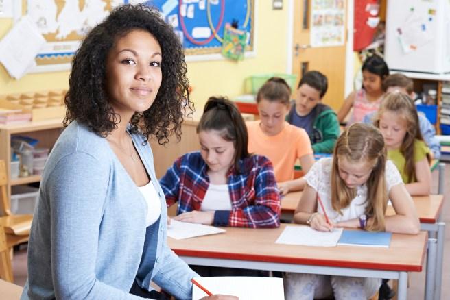 Ouders en leerkrachten