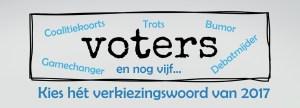 Slider Verkiezingswoord 2017