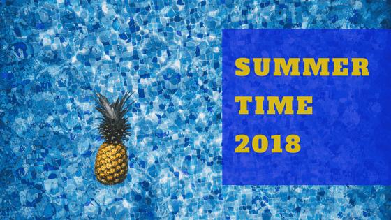 SummerTime 2018
