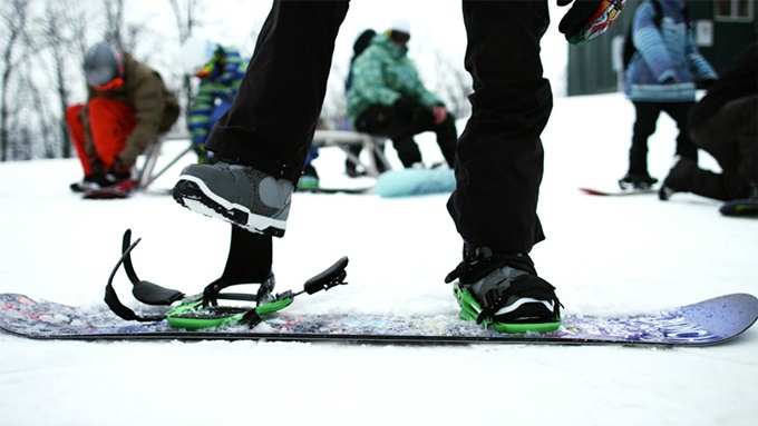 The Next Gen TM Bindings