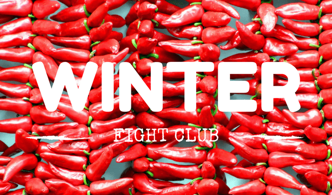 Winter Fight Club