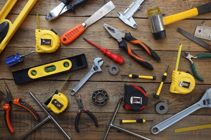15 Must-Have Tools for Small Business