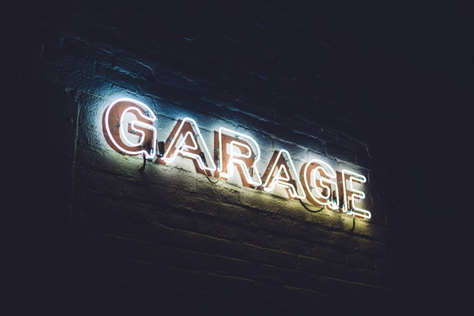 Top 10 Companies that Started in Garage