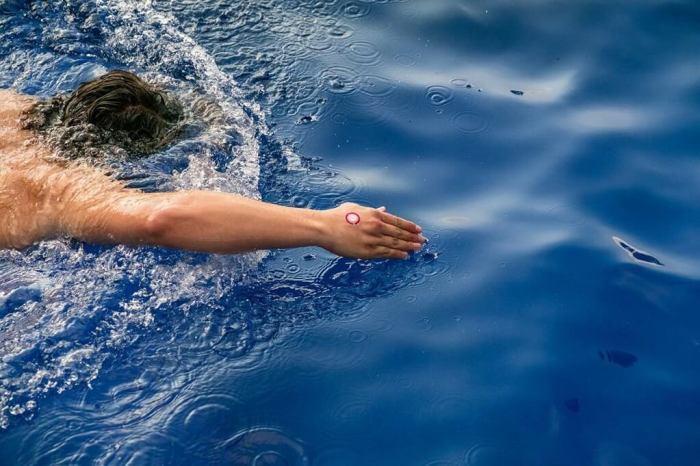 Waterproof LogicInk's Tattoo