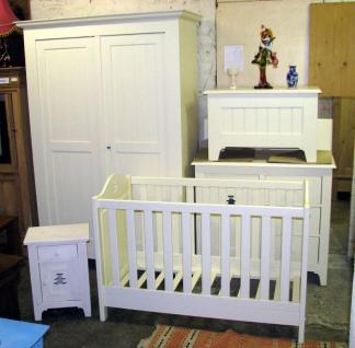 Chambre Coucher Enfant Bb En Pin Meubles Pour