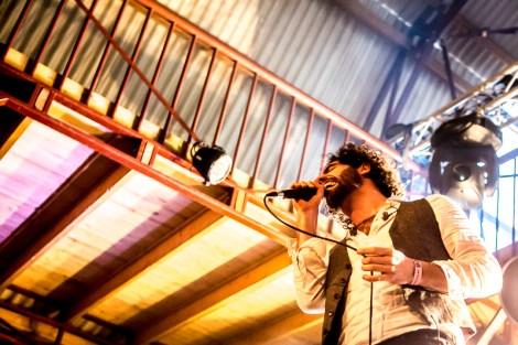 Navarone op Eurosonic 2015