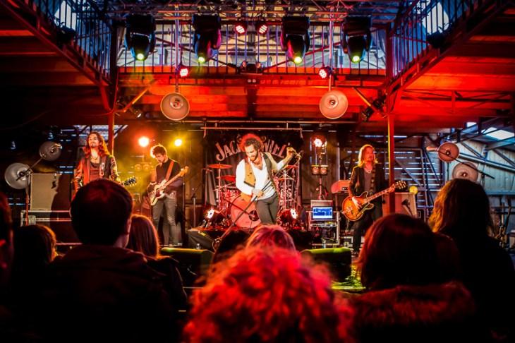 Navarone @ Eurosonic Groningen