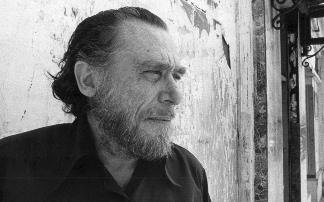 11 Amazing Charles Bukowski Quotes About Life