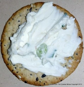Shari's Elegant, Yet Simple Blue Cheese Spread