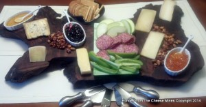 Raw Milk Cheeses from Whole Food Markets