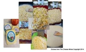 Anatomy of a Saxon Creamery Mac n Cheese