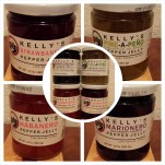 Kelly's Jellies
