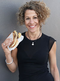 Laura Werlin, Award-Winning Author