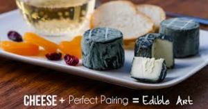 Cheese Chick Productions Art. Copyright Christine Hyatt 20145. Used by permission.