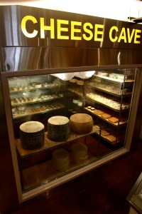 Cheese Cave
