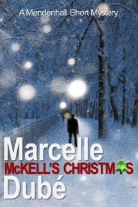 McKell's Christmas copy