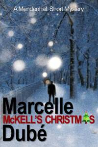 McKell's Christmas cover