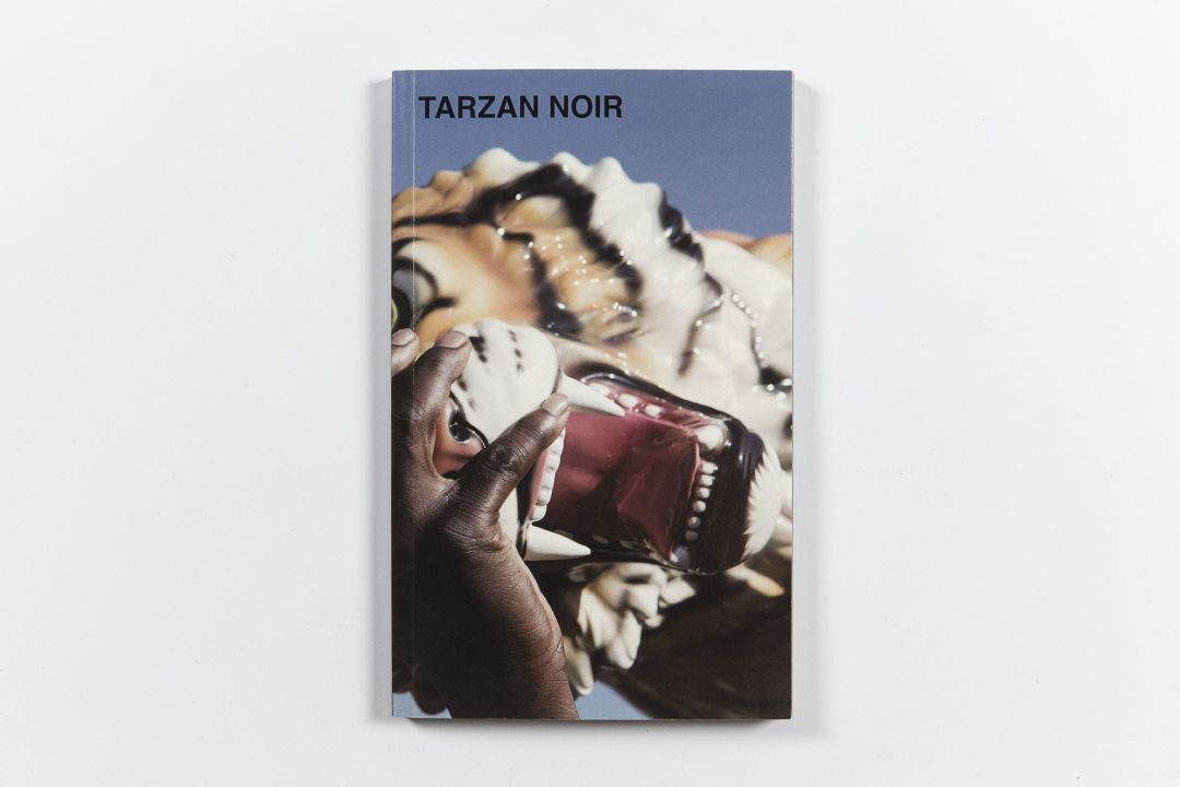 Tarzan catalogo