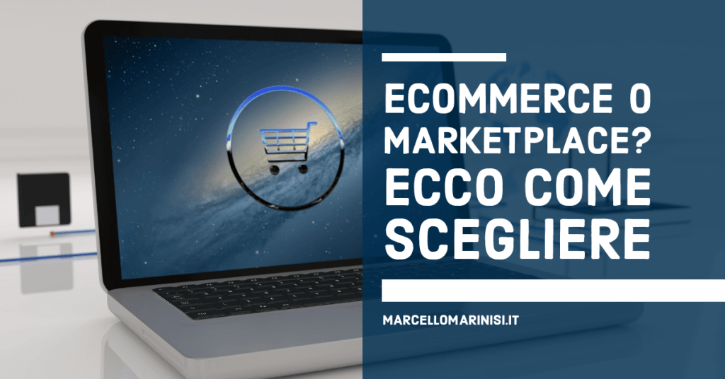 Marcello Marinisi • Web Marketing