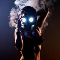 A máscara de gás: reflexões sobre um artefato tecnológico