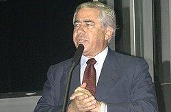 """Aragão pediu ajuda ao amigo -""""irmão há 30 anos"""" - Sigmaringa Seixas para que Janot fosse nomeado procurador-geral da República."""