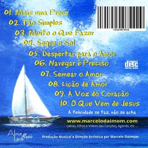 NAVEGAR É PRECISO (MP3 + EBOOK DE CIFRAS)