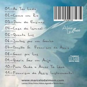 AO TEU LADO (MP3 + EBOOK DE CIFRAS)
