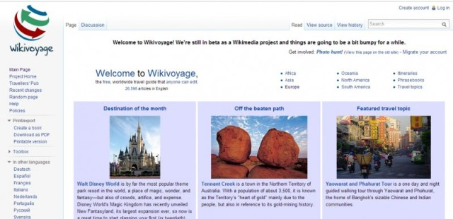 wikivoyage