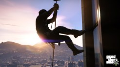 0016-official-screenshot-michael-rappels-down