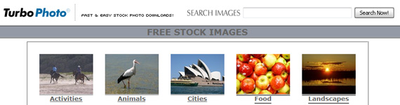 Bancos de imágenes gratis