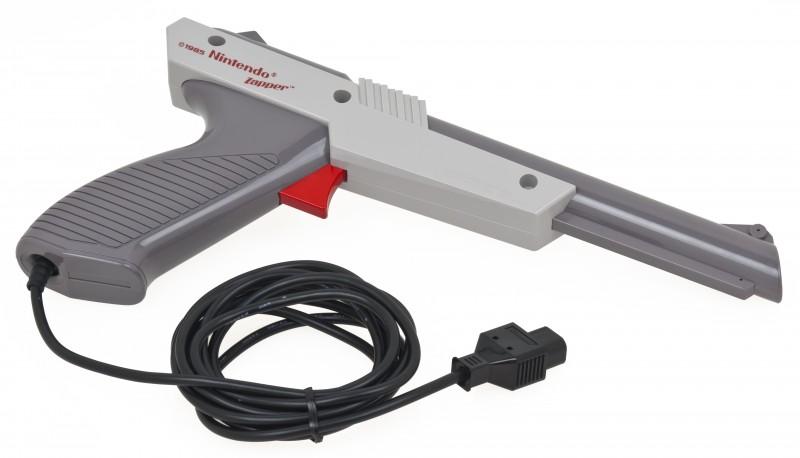 NES Zapper