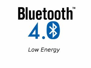 bluetooth-le