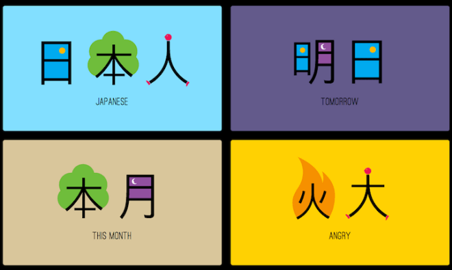 Chineasy12