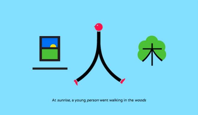 Chineasy14