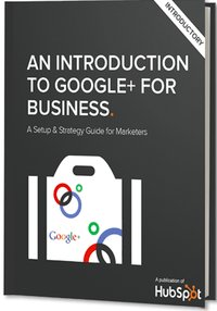 introduction google+ for business - copia
