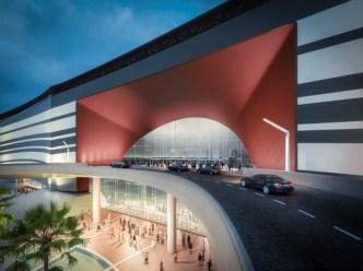 Al Bayt Stadium FIFA WorldCup Qatar 2022 1