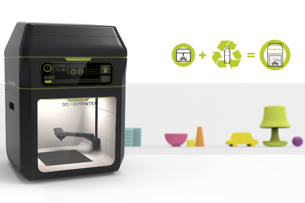 3D-Reprinter