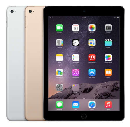 ipad air2 mini3