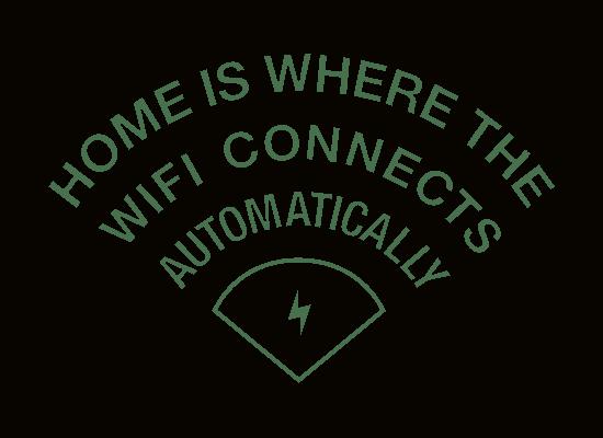 wifi en el hogar