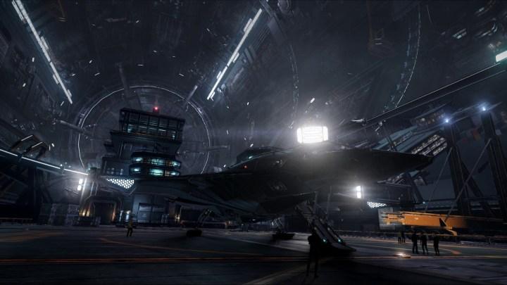 La Vía Láctea real es parte de nuevo videojuego