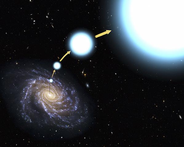 cosas mas sorprendentes del universo