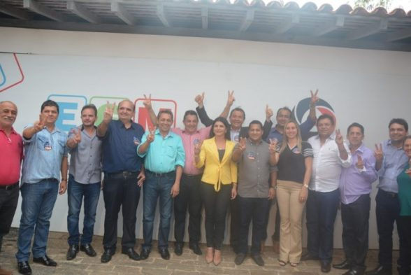 Presidência da Famem: Tema agradece apoio da imprensa do Maranhão