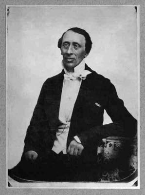 Hans Christian Anderse