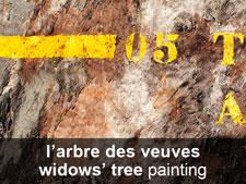 l'arbre des veuves